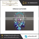 Various Colors Attractive Look Dream Catcher Manufacturer