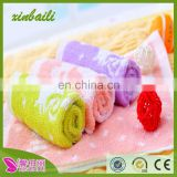 China supplier wholesale soft Infants and young children cotton hand towel