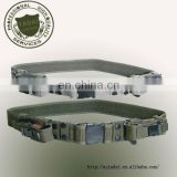 Military Tactical Army Belt nylon duty belt