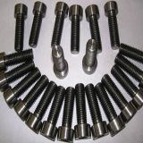 Molybdenum Bolt and Nuts