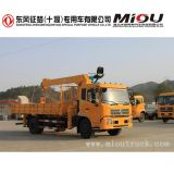 4x2 truck crane with good quality and best price