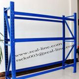 Storage Pallet Racking Powder Coated Stacking Racks Tire Rack for Tyre