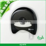 Plastic Jumbo Roll Toilet Paper Holder