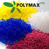 TPE granules for consumer products
