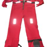 SOLAS Waterproof Polyester Oxford Immersion Suit