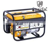 CE Approved High Quality 3kW/kVA 7.0HP Yamaha Honda Engine Gasoline Generator Set Portable Generator