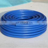 Plastic Propane Pipe, 8mm Braided Gas Hose with Copper Fittings,Domestic PVC Gas Pipeline