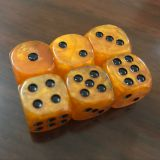 Custom D4,D6,D8,D10 kinds of plastic acrylic dice/game dice