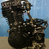 Zongshen Hi-valiant 300cc Motorcycle Engine Water-Cooling
