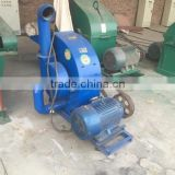 ISO Approved Straw Crusher Hammer Mill for Wood Chips