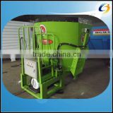 INquiry about With grass cutting function feed mixer cattle feed mixer cow feed mixer