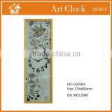 cuckoo wall clock with bird