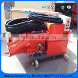 Stable Working Fast Mortar spraying machine/Automation Wall Rending Machine/Cement And Putty Spraying Machine