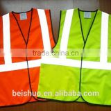 road safety products traffic tape reflective vest for running or cycling