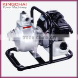 KINGCHAI Mini 1 Inch 2HP Gasoline Power Generator Water Pump WP10 With Factory Price