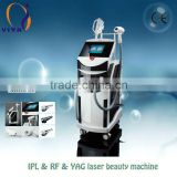 VY-9002B Multifunctional Ipl Hair Removal 515-1200nm Beauty Equipment/elight Ipl Rf Machine Portable