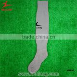 China Supplier Factory Price Custom Emboridery Logo Soccer Sports Sock Wholesale