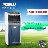 Low price mini room small air cooler with copper-wire motor winding