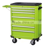 Metal heavy duty garage drawer tool cabinet