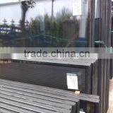 Shanghai factory Australian standard as/nzs2208:1996 low-e insulated glass 5+12+5