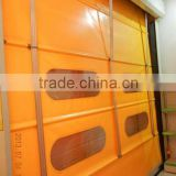 Industrial pvc profiles doors and windows