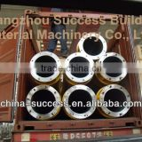 Exporting Concrete Spun Pile Steel Mould/Spun Concrete Pile Mould/Spun Pile Making Machine