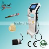 RD-514 microneedling rf fractional system/RF Radio Frequency Thermagic CPT device/fractional radio frequency machine dot matrix