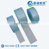 medical grade paper sterilization roll for hospital