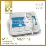 best products of 2014 Portable home Use spa touch 2 laser hair removal machine High quality ipl machine