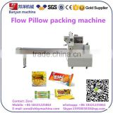 Automatic Soda / Biscuit / Cookies / Cracker sealing Packing Machinery China shanghai