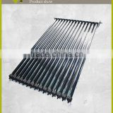 paypal account for u pipe solar collector