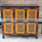 Chinese reproduction antique furniture made in china & living room tibet antique furnitue
