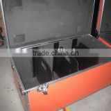 Aluminium fireproof plywood cable case, Cable flight case