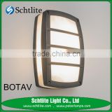 BOTAV outdoor Hot Decorative modern 20W led wall pack light                                                                         Quality Choice