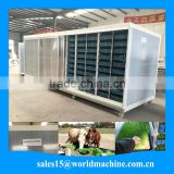 WHIR hydroponic fodder seeds sprouterfor growing fodder grass,barley,wheat feeding animals and all kinds vegetables