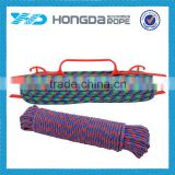 china supplier high quality 8mm polypropylene rope of fishing nets                                                                                                         Supplier's Choice