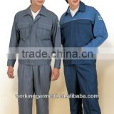 hot sell and new design safety real workwear for engineers/workers