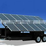 Bestsun MPPT high efficiency Environmental protection and energy saving products 10kw solar power charge