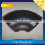 Sch40 long radius carbon steel pipe elbow fitting parts factory (YZF-P82)