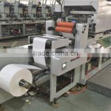 Super-320 Hot Sale Cheap Price High Quality Label Stock Adhesive Tape Relief Printing Machine
