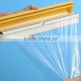 clear pvc cling film /pvc cling film /transparent cling film /transparent pvc cling film manufacturer