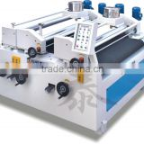 filler coating machine furniture /Wooden Floor/MDF/Table tennis tables Filling Machine /