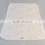 Japan gauze fabric pure&fresh baby quilt