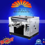 Good after sales service Flatbed digital A3 printer used digital t-shirt printer a3 size