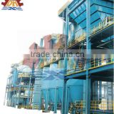 prime quality, clay sand production line used for casting parts CE, ISO9001 certified energy saving