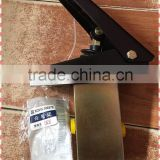 brake paddle for chenggong wheel loader spare parts