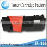 laser printer cartridge TK-100 toner export