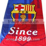 Customized microfiber promotional beach towel bag                                                                         Quality Choice