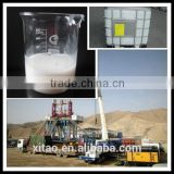 Drag reducing agent chemical in oil & gas drilling/DRA