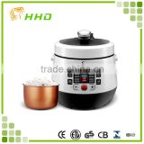2L mini cute smart aotomatic electric rice cooker multi function pressure cooker